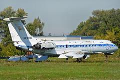 RA-65562 (Nils Mosberg) Tags: maks2019 tupolevtu134 ra65562