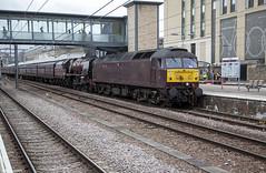 47802 at Cambridge (tibshelf) Tags: cambridge 47802 wcr class47 brushtype4 sulzer