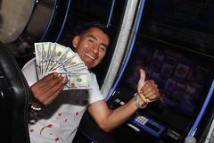 Carlos - $1417 - September 2019