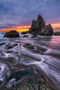 Oceanfront Ranch (Darren White Photography) Tags: oregon oregoncoast oregonbeaches oregonlandscapes longexposure sunset sigma 14mm sigma14mmart pacificnorthwest pacificnorthwestlandscapes darrenwhitephotography fineartphotography