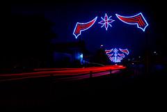 Night light (Capturedbyhunter) Tags: fernando caçador marques fajarda coruche sorraia ribatejo santarém portugal pentax lx analog film 35mm night light photography fotografia nocturna pentaxart smc k 30mm f28