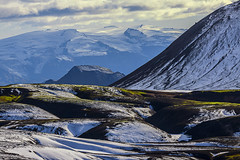Autumn in Hrafntinnusker, Iceland (Sigmundur Andresson (2 million+ views-Thank you!)) Tags: sigmundurandresson canoneos5dmarkii tamronsp150600mmf563divcusdg2 img0830 landscape nature iceland travel laugavegur hrafntinnusker hattfell eyjafjallajökull snow autumn fjallabaknaturereserve