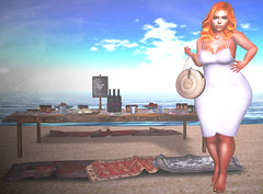 LOTD #158 'Paradiso' (Hayyz Heavenly Photography) Tags: sexy style scene sl secondlife seeing sharing selfie maitreya secondlfe avale slfashion slposes slblogging secondlifeblogger secondlifeshit summer beauty blog shoes dress blogger best beginning scenary blogging backdrop bento scenes amitie sceneary ascendant doux secondlifesl slblog beleiving secondlifelocation akeruka eventssl sllll slllllllll