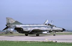 F-4F JBG35 (Rob Schleiffert) Tags: luftwaffe germanairforce bremgarten mcdonnell f4 f4f phantom jbg35 3740