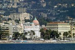 Cityscape : le Negresco, Promenade des Anglais Nice (Nabil Molinari Photography) Tags: cityscapelenegresco promenadedesanglaisnice