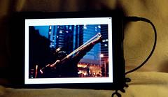 The news (bluebird87) Tags: nikon f5 jobo film lightroom kodak ektar epson v800 ipad