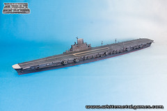 Taiho Japanese Aircraft Carrier-01 (whitemetalgames.com) Tags: whitemetalgames wmg white metal games painting painted paint commission commissions service services svc raleigh knightdale northcarolina north carolina nc hobby hobbyist hobbies mini miniature minis miniatures tabletop rpg roleplayinggame rng warmongers wargamer warmonger wargamers tabletopwargaming tabletoprpg ww2ships worldwar2 worldwartwo ship historicalnavalbattle 1700scale