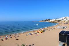 Albufeira (GiulianoBR) Tags: algarve portugal albufeira faro summer beach sunny day canon