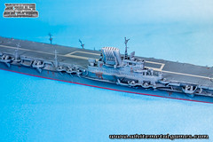 Taiho Japanese Aircraft Carrier-03 (whitemetalgames.com) Tags: whitemetalgames wmg white metal games painting painted paint commission commissions service services svc raleigh knightdale northcarolina north carolina nc hobby hobbyist hobbies mini miniature minis miniatures tabletop rpg roleplayinggame rng warmongers wargamer warmonger wargamers tabletopwargaming tabletoprpg ww2ships worldwar2 worldwartwo ship historicalnavalbattle 1700scale