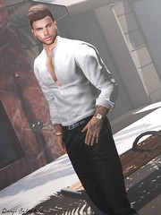 #150 - Instinto Natural (Reиנı Sαłναтøяe) Tags: stealthic vexiin ysoral deadwool wrong themenjail gift groupgift instintonatural photomusic maluma sech sexy formal clothes sexymen prettyboy dirtyboy 1111