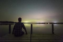 spectate (eb78) Tags: mn minnesota tenmilelake nightphotography npy longexposure auroraborealis northernlights tml2018