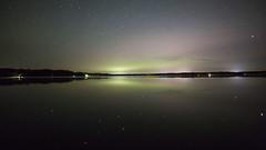 distant (eb78) Tags: mn minnesota tenmilelake nightphotography npy longexposure auroraborealis northernlights tml2018