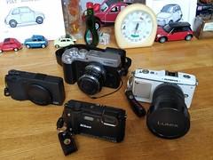 Nikon W300 (Paul_ (shin.ogata)) Tags: nikon w300 olympus ep1 panasonic dmcgx8 ricoh gr コンデジ ミラーレス