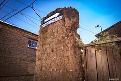 Barro en el Jirón Asunción (Gaby Fil Φ) Tags: adobe puno departamentodepuno juli rutaaymara perú latinoamérica sudamérica surdelperú surdeltiticaca provinciadechucuitopuno altiplano antiguo