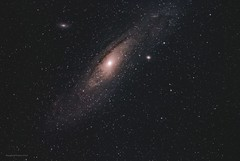 Andromeda (Themagster3) Tags: andromeda m31 nightsky galaxy astrophotography astronomy