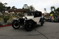 Lancia Lambda 5th Series Torpedo 1925 4 (johnei) Tags: lancia lambda