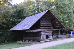 Great Smoky Mountains NP | DSC_0516 (Kaemattson) Tags: greatsmokymountainsnationalpark greatsmokymountains np mountains blueridgemountains appalachianmountain appalachiantrail trail hiking tennessee tn townsendtn cadescove