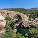 U ponte vechju / Le pont vieux