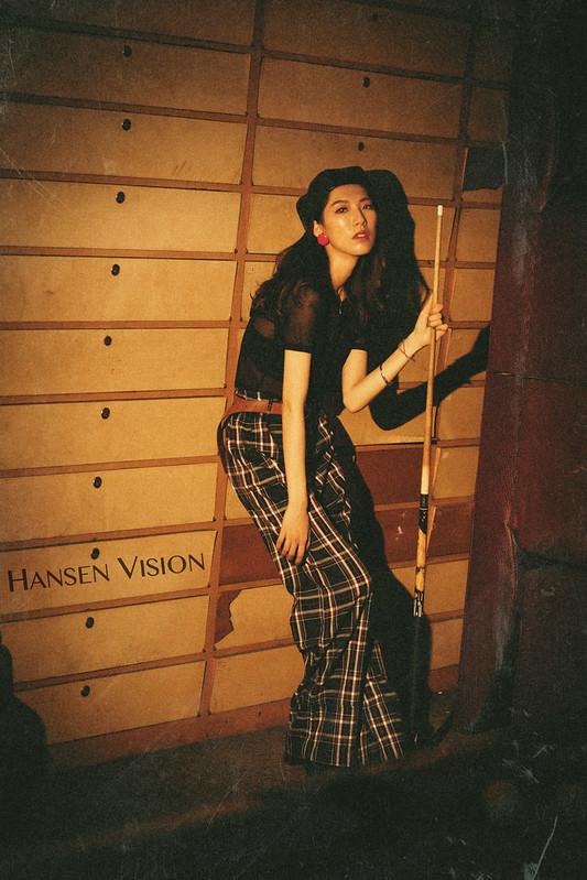 閨蜜、寫真、沙龍照、台北攝影師、韓森影像