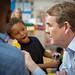 Michael Bennett Goes to Preschool