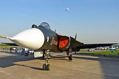 "Sukhoi Su-47 Berkut ""01 Blue"" (Nils Mosberg) Tags: maks2019 zhukovsky sukhoisu47berkut"