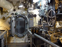 """Submarine USS Croaker 131 • <a style=""""font-size:0.8em;"""" href=""""http://www.flickr.com/photos/81723459@N04/48691649588/"""" target=""""_blank"""">View on Flickr</a>"""