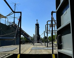 """Submarine USS Croaker 128 • <a style=""""font-size:0.8em;"""" href=""""http://www.flickr.com/photos/81723459@N04/48691650183/"""" target=""""_blank"""">View on Flickr</a>"""