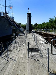 """Submarine USS Croaker 130 • <a style=""""font-size:0.8em;"""" href=""""http://www.flickr.com/photos/81723459@N04/48691650483/"""" target=""""_blank"""">View on Flickr</a>"""
