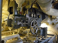 """Submarine USS Croaker 127 • <a style=""""font-size:0.8em;"""" href=""""http://www.flickr.com/photos/81723459@N04/48691650883/"""" target=""""_blank"""">View on Flickr</a>"""