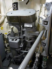 """Submarine USS Croaker 124 • <a style=""""font-size:0.8em;"""" href=""""http://www.flickr.com/photos/81723459@N04/48691651333/"""" target=""""_blank"""">View on Flickr</a>"""