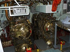 """Submarine USS Croaker 66 • <a style=""""font-size:0.8em;"""" href=""""http://www.flickr.com/photos/81723459@N04/48691663373/"""" target=""""_blank"""">View on Flickr</a>"""