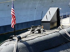 """Submarine USS Croaker 58 • <a style=""""font-size:0.8em;"""" href=""""http://www.flickr.com/photos/81723459@N04/48691665008/"""" target=""""_blank"""">View on Flickr</a>"""