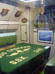"""Submarine USS Croaker 49 • <a style=""""font-size:0.8em;"""" href=""""http://www.flickr.com/photos/81723459@N04/48691666538/"""" target=""""_blank"""">View on Flickr</a>"""