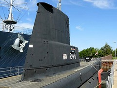 """Submarine USS Croaker 29 • <a style=""""font-size:0.8em;"""" href=""""http://www.flickr.com/photos/81723459@N04/48691675913/"""" target=""""_blank"""">View on Flickr</a>"""