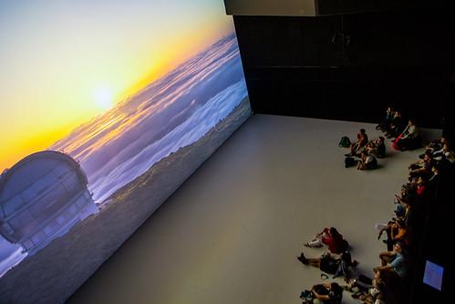 Immersify / Poznan Supercomputing and Networking Center (PL), Spin Digital Video Technologies GmbH (DE), Ars Electronica Futurelab (AT), Marché du Film – Festival de Cannes (FR), Visualization Center C (SE)