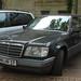 Mercedes-Benz W124 Limousine