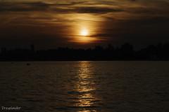 Agárd - Hungary - Lake Velence 3 (gergely.t.springer) Tags: hungary dreyelander velencelake magyarország nature landscape sight sunrise agárd shipyard lake morning goldenbridge