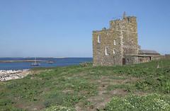 Farne Island Tower (D R Swift) Tags: tower peletower borderreivers scottishraiders islands nationaltrust farneislands northumberland