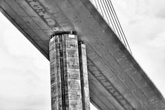 Bridge Millau (Gerard Koopman) Tags: millau bridge