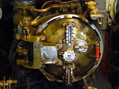 """Submarine USS Croaker 72 • <a style=""""font-size:0.8em;"""" href=""""http://www.flickr.com/photos/81723459@N04/48692001511/"""" target=""""_blank"""">View on Flickr</a>"""