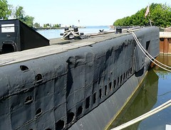 """Submarine USS Croaker 47 • <a style=""""font-size:0.8em;"""" href=""""http://www.flickr.com/photos/81723459@N04/48692006926/"""" target=""""_blank"""">View on Flickr</a>"""