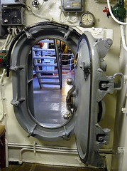 """Submarine USS Croaker 40 • <a style=""""font-size:0.8em;"""" href=""""http://www.flickr.com/photos/81723459@N04/48692008006/"""" target=""""_blank"""">View on Flickr</a>"""