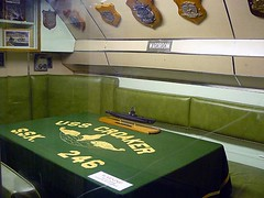 """Submarine USS Croaker 39 • <a style=""""font-size:0.8em;"""" href=""""http://www.flickr.com/photos/81723459@N04/48692008281/"""" target=""""_blank"""">View on Flickr</a>"""