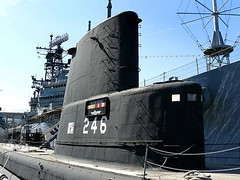 """Submarine USS Croaker 37 • <a style=""""font-size:0.8em;"""" href=""""http://www.flickr.com/photos/81723459@N04/48692008811/"""" target=""""_blank"""">View on Flickr</a>"""