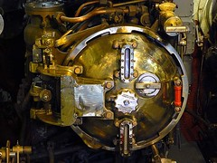 """Submarine USS Croaker 38 • <a style=""""font-size:0.8em;"""" href=""""http://www.flickr.com/photos/81723459@N04/48692008871/"""" target=""""_blank"""">View on Flickr</a>"""