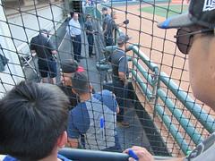 IMG_4177 (Dinur) Tags: baseball minorleaguebaseball milb californialeague calleague quakes ranchocucamongaquakes rcquakes storm lakeelsinorestorm lestorm