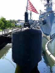 """Submarine USS Croaker 28 • <a style=""""font-size:0.8em;"""" href=""""http://www.flickr.com/photos/81723459@N04/48692016331/"""" target=""""_blank"""">View on Flickr</a>"""