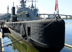 """Submarine USS Croaker 19 • <a style=""""font-size:0.8em;"""" href=""""http://www.flickr.com/photos/81723459@N04/48692019091/"""" target=""""_blank"""">View on Flickr</a>"""