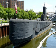 "Submarine USS Croaker 9 • <a style=""font-size:0.8em;"" href=""http://www.flickr.com/photos/81723459@N04/48692029611/"" target=""_blank"">View on Flickr</a>"