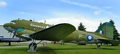 "Douglas C-47 Dakota 2 • <a style=""font-size:0.8em;"" href=""http://www.flickr.com/photos/81723459@N04/48692044423/"" target=""_blank"">View on Flickr</a>"